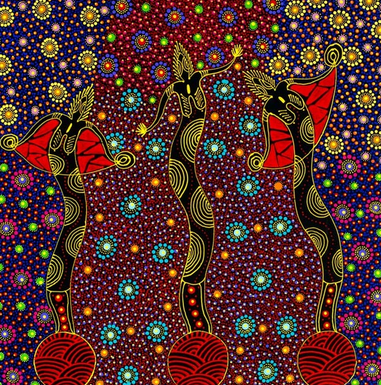 aboriginal beliefs Notwithstanding the diversity of australian aboriginal beliefs, all such peoples have had similar concerns and questions about death: what should be done with the body.